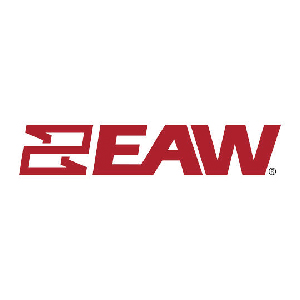 eaw speakers rental logo