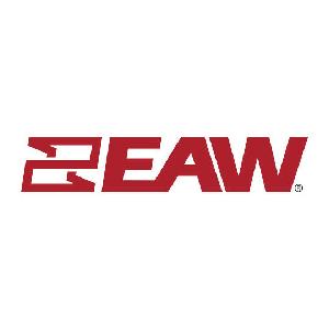 eaw speakers rental logo